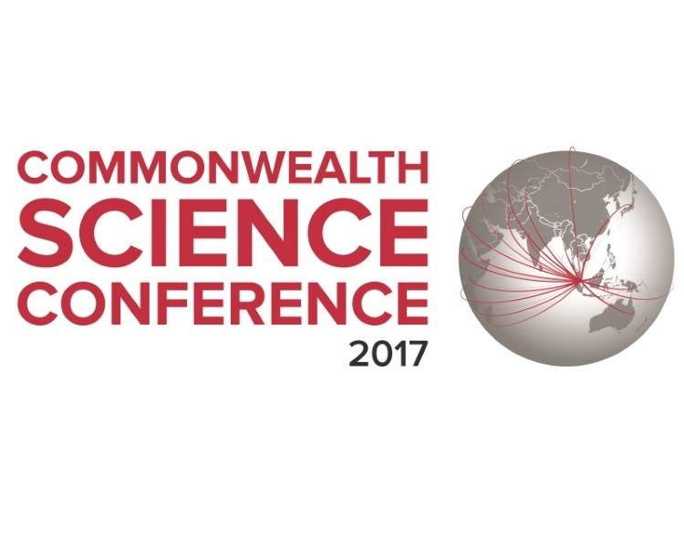 Commonwealth Science Conference 2017