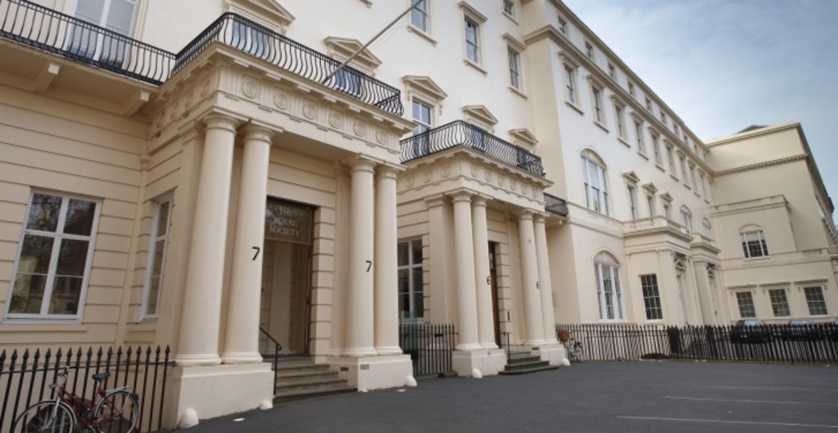 Welcome to the Royal Society | Royal Society