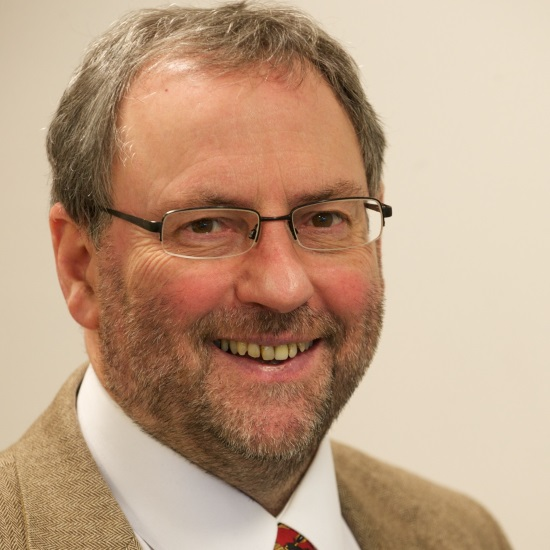 Professor David Birch