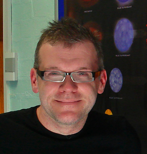 Professor Paul Crowther