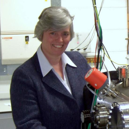 Professor Eleanor Campbell