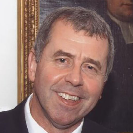 Professor Peter Edwards