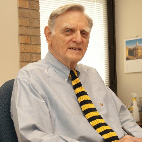 Professor John Goodenough