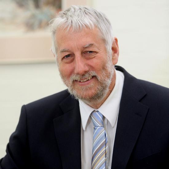 Professor Graham Hutchings