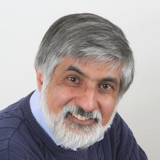 Professor Philip Maini
