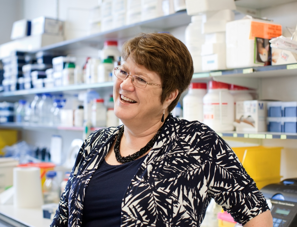 Professor Jane Clarke