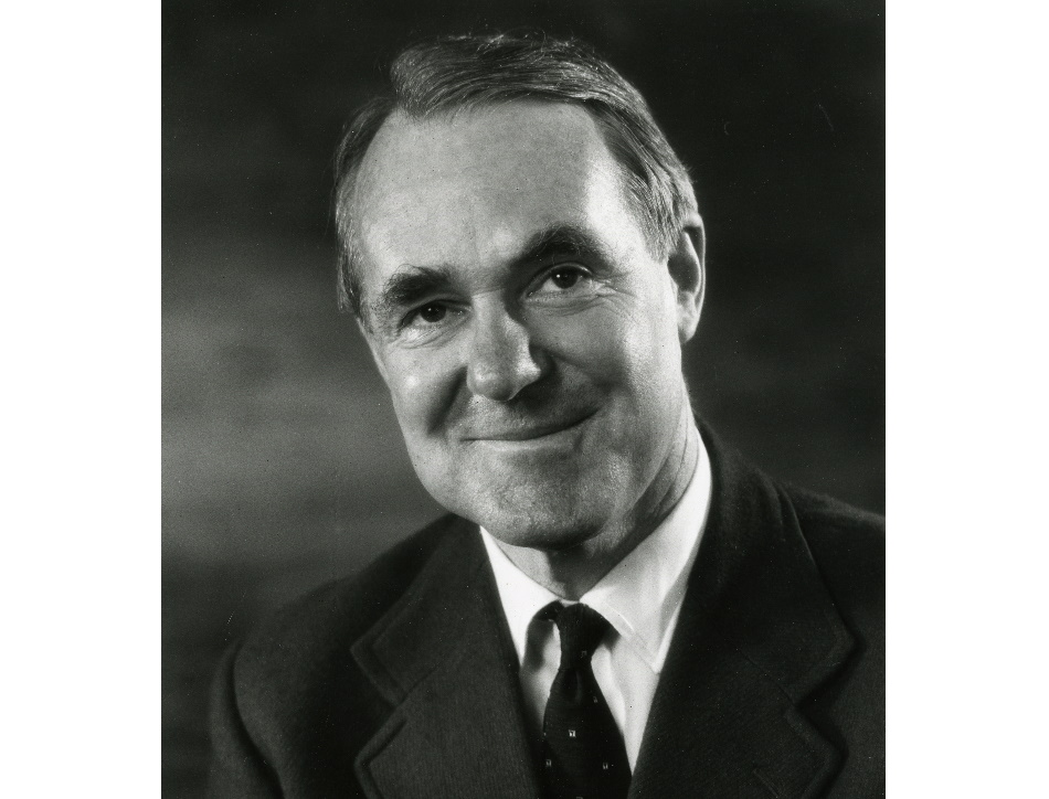 John Cornforth