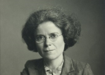 Kathleen Lonsdale