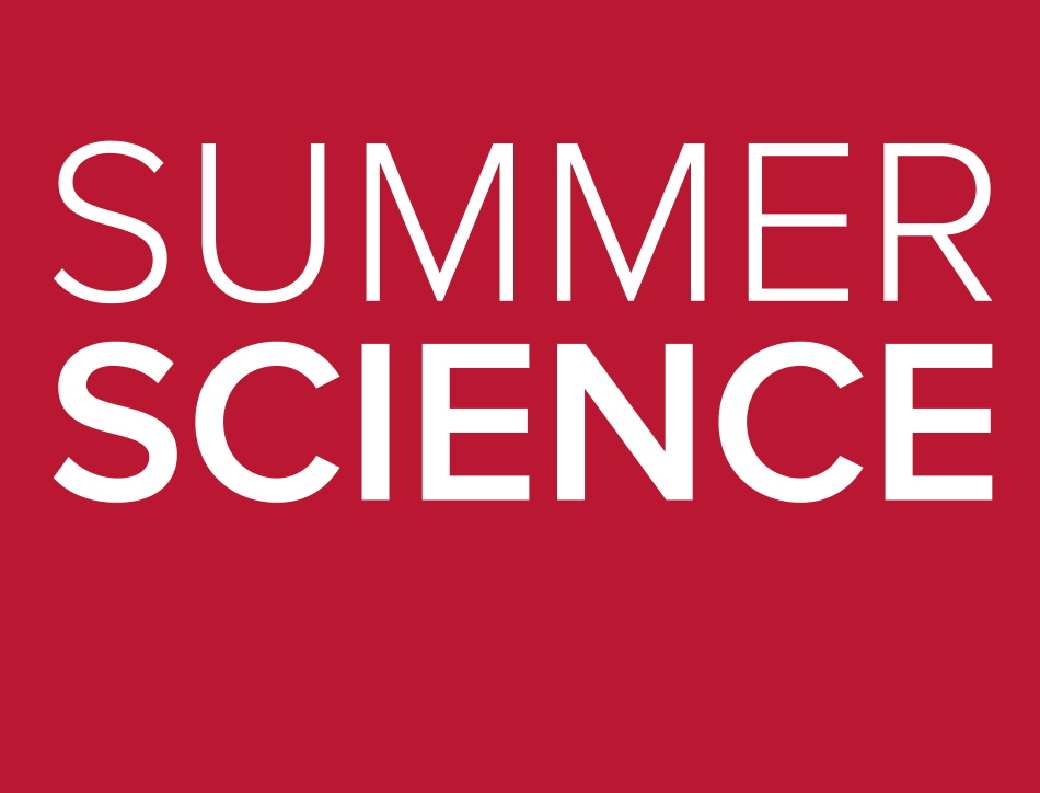 Summer Science, 8 - 11 July 2021