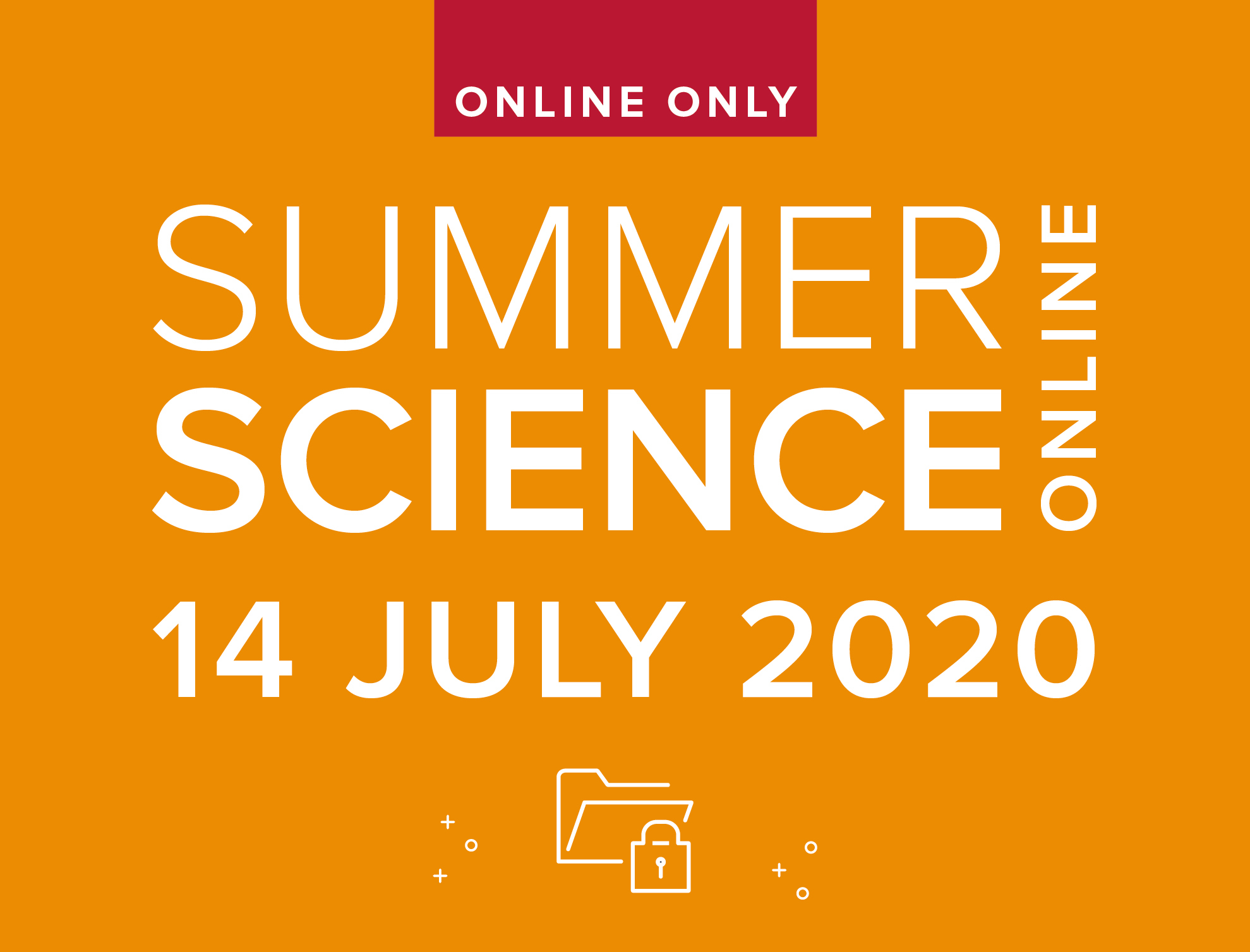 Summer Science Online 14 July 2020