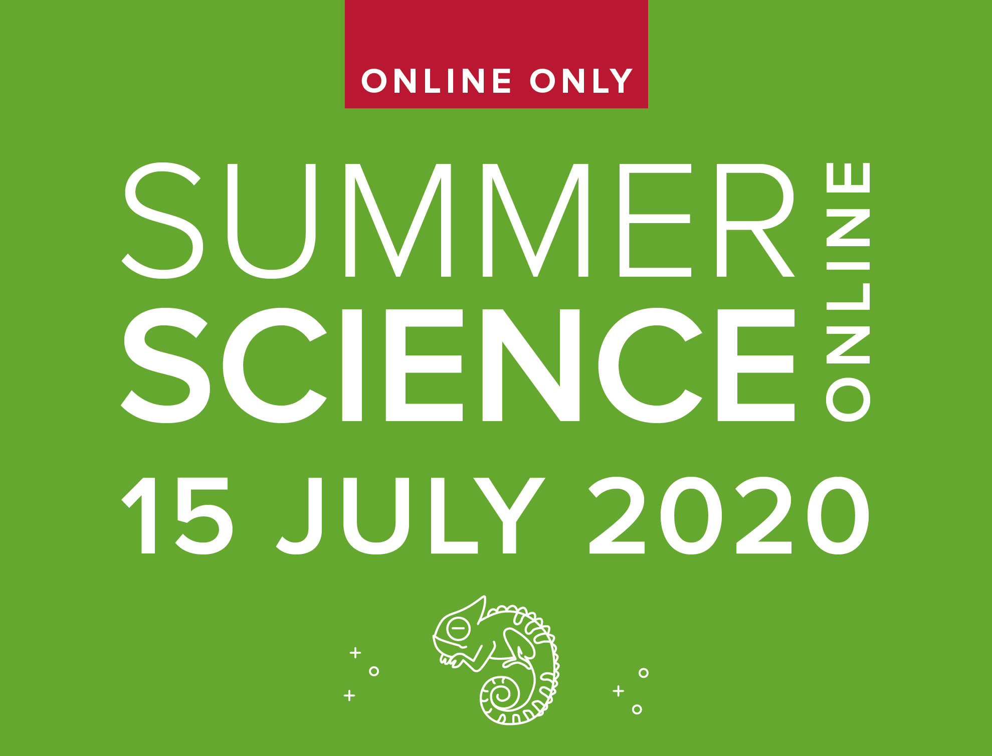Summer Science Online 15 July 2020