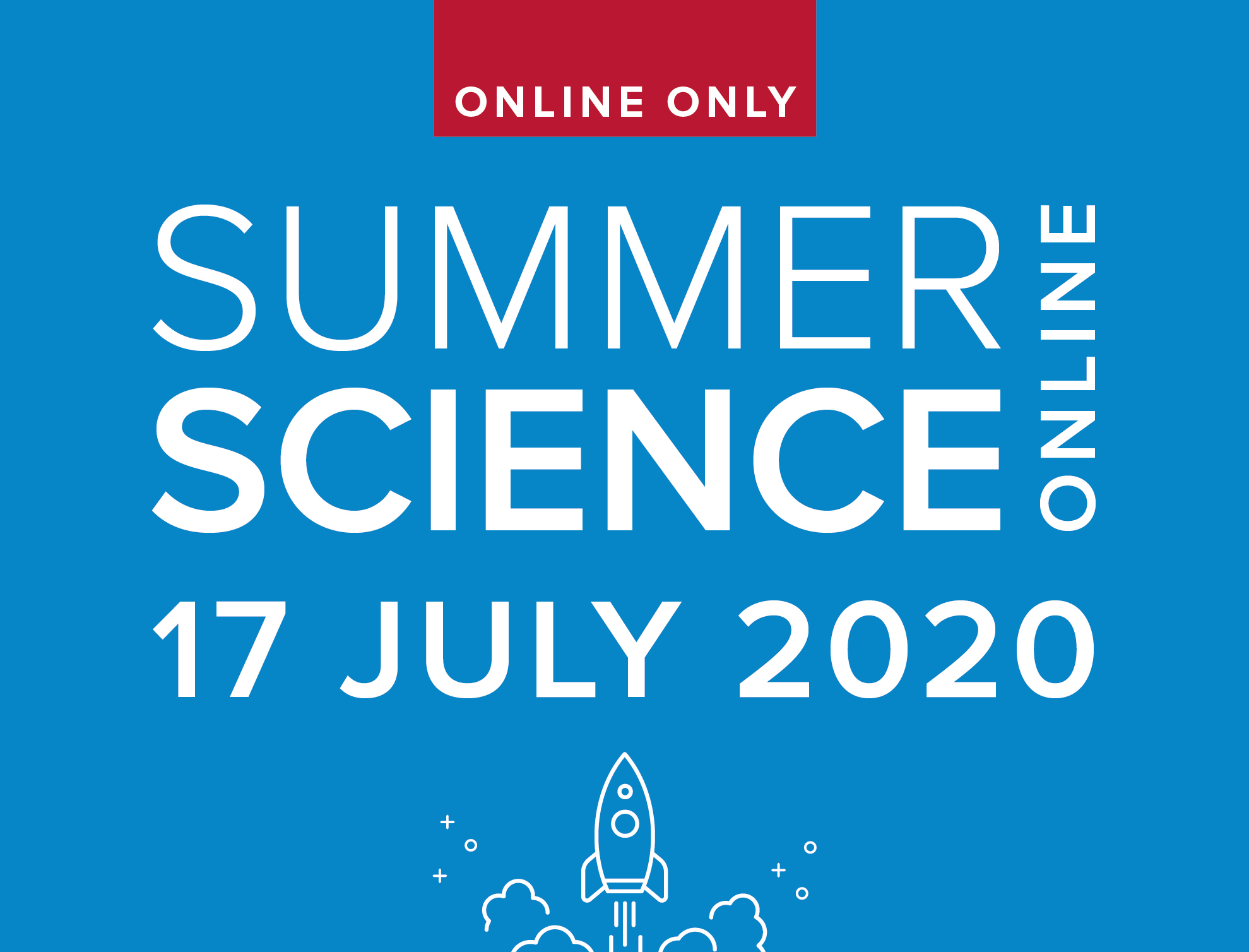 Summer Science Online 17 July 2020