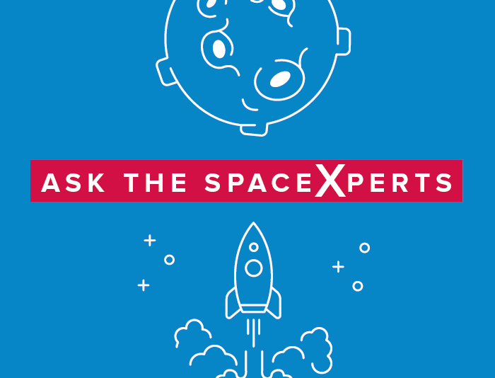 Ask the SpaceXperts