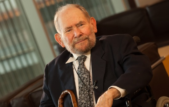 Tribute to Sydney Brenner FRS