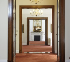 City of London rooms