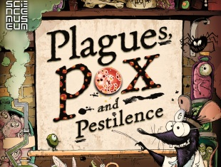 Plagues Pox Pestilence