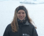 Dr Emily Shuckburgh, British Antarctic Survey, UK