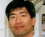 Dr James Cho