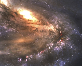 image of a galaxy