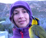 Dr Susan Cunningham, Percy FitzPatrick Institute of African Ornithology, University of Cape Town, South Africa