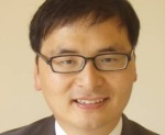 Dr Yongmin Jung, University of Southampton, UK