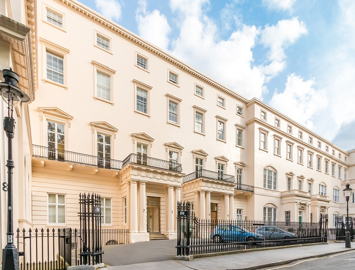 Lifting the lid the royal society since 1960 royal society for 18 carlton house terrace