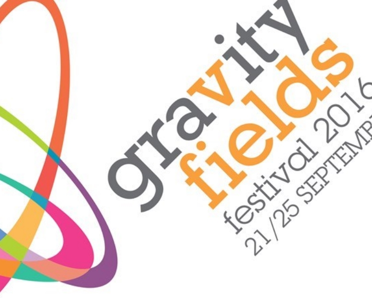 Gravity fields logo 2016