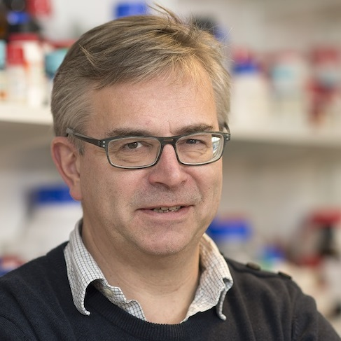 Dr Mike Murphy, MRC Mitochondrial Biology Unit, Cambridge, UK