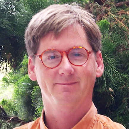 Professor Ralph Keeling, Scripps Institute for Oceanography, USA