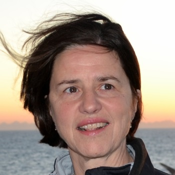 Professor Katherine Richardson, University of Copenhagen, Denmark