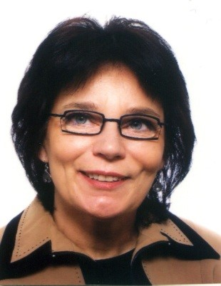 Professor Eva-Mari Aro, University of Turku, Finland