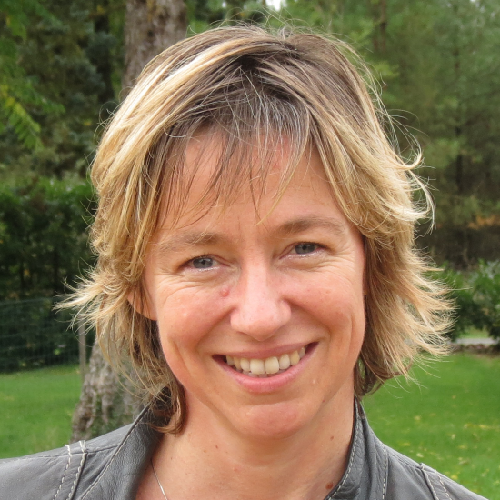 Claire Rougeulle