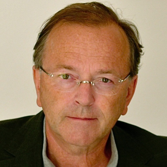 Professor Gerd B. Müller, University of Vienna, Austria