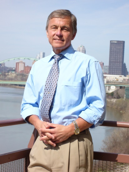 Professor Stephen F. Badylak, University of Pittsburgh