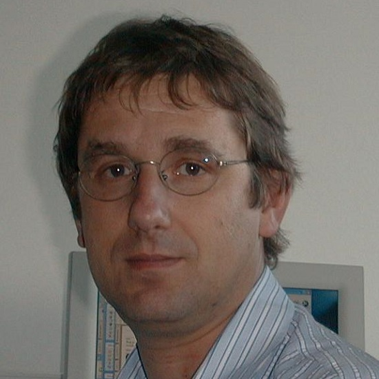 Professor Aleš Leonardis, University of Birmingham, UK