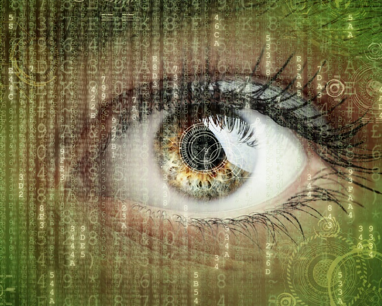 Data and image analysis for eye care