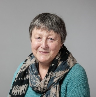 Professor Penny Hirsch, Rothamsted