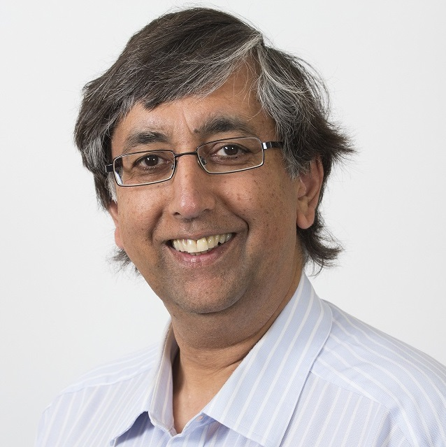 Professor Chas Bountra