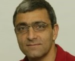 Professor David Saad