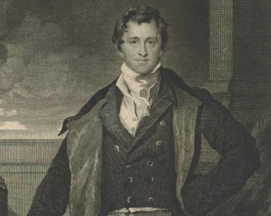Humphry Davy FRS