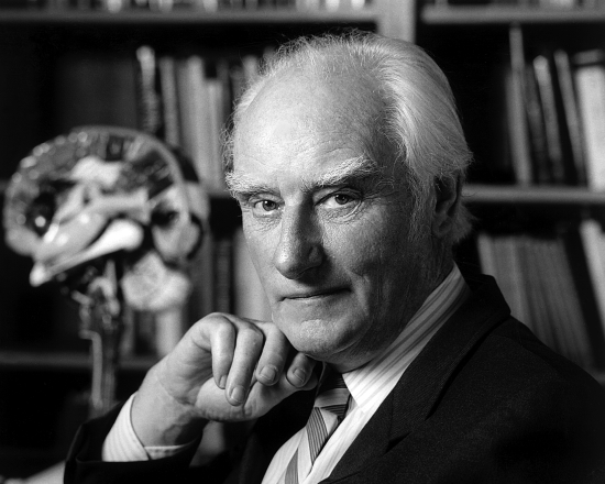Francis Crick Medal and Lecture