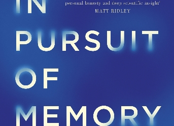 In Pursuit of Memory by Joseph Jebelli