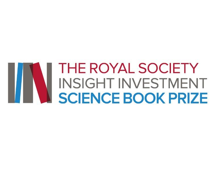 The Royal Society Insight Investment Science Book Prize