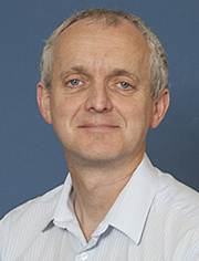 Professor Mike Bentley