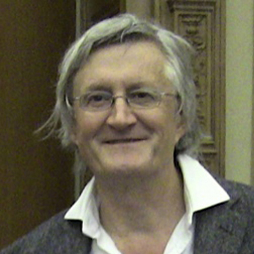 Professor David Attwell