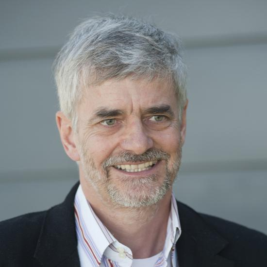 Professor Philip Bartlett