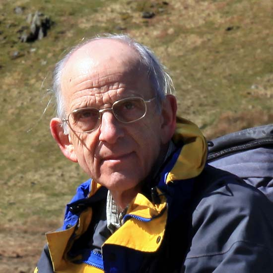 Professor Keith Browning