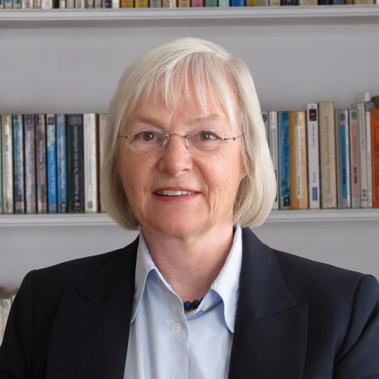 Professor Margaret Buckingham