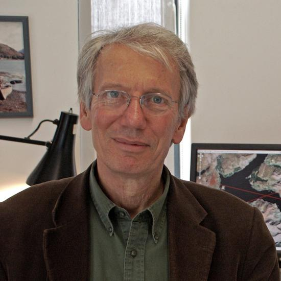 Professor Peter Buneman