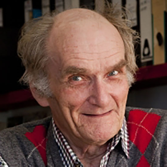 Professor David Colquhoun